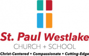 St. Paul Westlake Logo